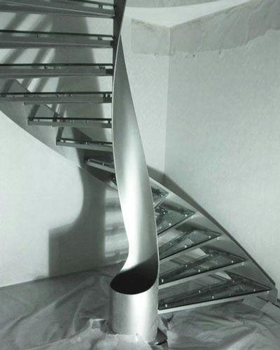 پله گرد حول محور ورق / لوله